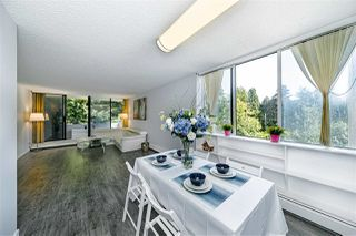 Photo 9: 203 2060 BELLWOOD Avenue in Burnaby: Brentwood Park Condo for sale (Burnaby North)  : MLS®# R2497662