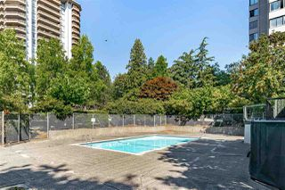 Photo 32: 203 2060 BELLWOOD Avenue in Burnaby: Brentwood Park Condo for sale (Burnaby North)  : MLS®# R2497662
