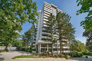 Photo 1: 203 2060 BELLWOOD Avenue in Burnaby: Brentwood Park Condo for sale (Burnaby North)  : MLS®# R2497662
