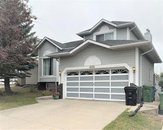 Main Photo: 408 Sandringham Place in Calgary: Sandstone Valley Detached for sale : MLS®# A1033947