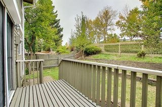 Photo 29: 232 EDGEMONT ESTATES Drive NW in Calgary: Edgemont Row/Townhouse for sale : MLS®# A1033996