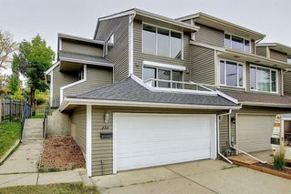 Main Photo: 232 EDGEMONT ESTATES Drive NW in Calgary: Edgemont Row/Townhouse for sale : MLS®# A1033996