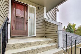 Photo 4: 232 EDGEMONT ESTATES Drive NW in Calgary: Edgemont Row/Townhouse for sale : MLS®# A1033996