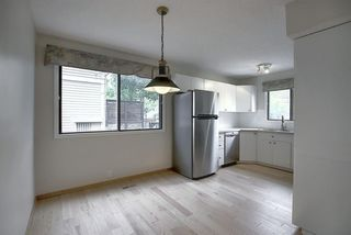 Photo 5: 232 EDGEMONT ESTATES Drive NW in Calgary: Edgemont Row/Townhouse for sale : MLS®# A1033996