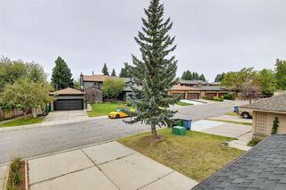 Photo 19: 232 EDGEMONT ESTATES Drive NW in Calgary: Edgemont Row/Townhouse for sale : MLS®# A1033996