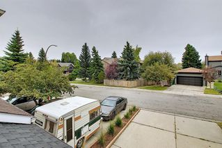 Photo 20: 232 EDGEMONT ESTATES Drive NW in Calgary: Edgemont Row/Townhouse for sale : MLS®# A1033996