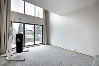 Photo 13: 232 EDGEMONT ESTATES Drive NW in Calgary: Edgemont Row/Townhouse for sale : MLS®# A1033996