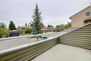 Photo 17: 232 EDGEMONT ESTATES Drive NW in Calgary: Edgemont Row/Townhouse for sale : MLS®# A1033996