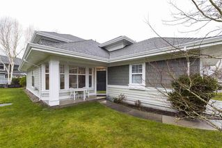 Photo 1: 36 5900 FERRY ROAD in Ladner: Neilsen Grove Home for sale ()  : MLS®# R2235589