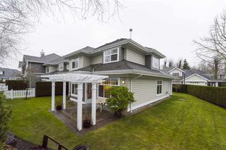 Photo 19: 36 5900 FERRY ROAD in Ladner: Neilsen Grove Home for sale ()  : MLS®# R2235589