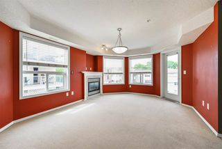 Photo 4: 308 10308 114 Street in Edmonton: Zone 12 Condo for sale : MLS®# E4217886