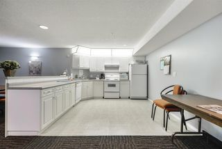Photo 28: 308 10308 114 Street in Edmonton: Zone 12 Condo for sale : MLS®# E4217886