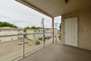 Photo 22: 308 10308 114 Street in Edmonton: Zone 12 Condo for sale : MLS®# E4217886