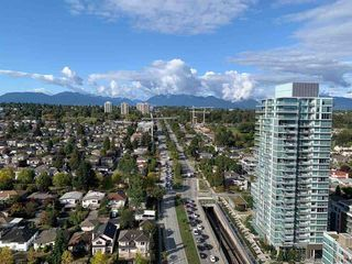 "Main Photo: 2404 8189 CAMBIE Street in Vancouver: Marpole Condo for sale in ""NORTHWEST"" (Vancouver West)  : MLS®# R2511802"