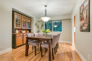 Photo 6: 1455 KILMER Road in North Vancouver: Lynn Valley House for sale : MLS®# R2515575
