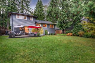 Photo 28: 1455 KILMER Road in North Vancouver: Lynn Valley House for sale : MLS®# R2515575
