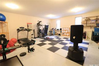 Photo 37: 8 West Park Drive in Battleford: Residential for sale : MLS®# SK833573