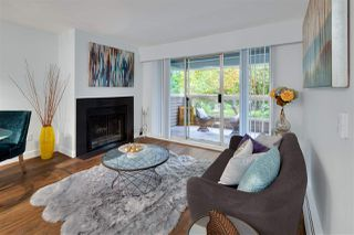 "Main Photo: 218 932 ROBINSON Street in Coquitlam: Coquitlam West Condo for sale in ""THE SHAUGHNESSY"" : MLS®# R2518935"
