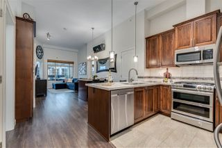"""Photo 3: B628 20716 WILLOUGHBY TOWN Centre in Langley: Willoughby Heights Condo for sale in """"YORKSON DOWNS"""" : MLS®# R2527156"""