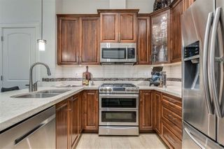"""Photo 12: B628 20716 WILLOUGHBY TOWN Centre in Langley: Willoughby Heights Condo for sale in """"YORKSON DOWNS"""" : MLS®# R2527156"""
