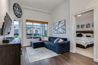"""Photo 5: B628 20716 WILLOUGHBY TOWN Centre in Langley: Willoughby Heights Condo for sale in """"YORKSON DOWNS"""" : MLS®# R2527156"""