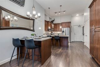 """Photo 9: B628 20716 WILLOUGHBY TOWN Centre in Langley: Willoughby Heights Condo for sale in """"YORKSON DOWNS"""" : MLS®# R2527156"""