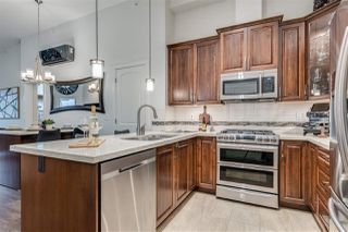 """Photo 11: B628 20716 WILLOUGHBY TOWN Centre in Langley: Willoughby Heights Condo for sale in """"YORKSON DOWNS"""" : MLS®# R2527156"""