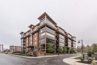 """Photo 1: B628 20716 WILLOUGHBY TOWN Centre in Langley: Willoughby Heights Condo for sale in """"YORKSON DOWNS"""" : MLS®# R2527156"""
