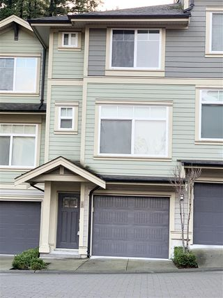 """Photo 1: 21 5957 152 Street in Surrey: Sullivan Station Townhouse for sale in """"PANORAMA STATION"""" : MLS®# R2527592"""