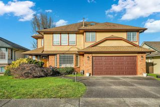 Main Photo: 22069 126 Avenue in Maple Ridge: West Central House for sale : MLS®# R2529868