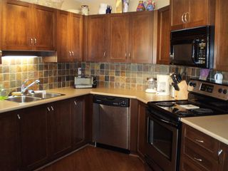 """Photo 9: 202 2955 DIAMOND Crescent in Abbotsford: Abbotsford West Condo for sale in """"Westwood"""" : MLS®# F2923442"""