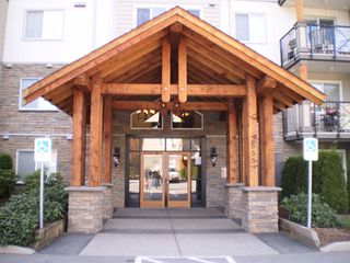 """Photo 4: 202 2955 DIAMOND Crescent in Abbotsford: Abbotsford West Condo for sale in """"Westwood"""" : MLS®# F2923442"""