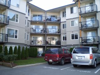 "Photo 3: 202 2955 DIAMOND Crescent in Abbotsford: Abbotsford West Condo for sale in ""Westwood"" : MLS®# F2923442"