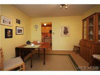 Photo 9: 101 1234 Fort St in VICTORIA: Vi Downtown Condo for sale (Victoria)  : MLS®# 529036