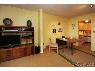 Photo 6: 101 1234 Fort St in VICTORIA: Vi Downtown Condo for sale (Victoria)  : MLS®# 529036
