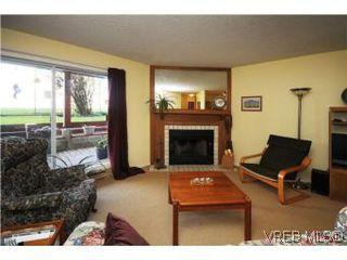 Photo 5: 101 1234 Fort St in VICTORIA: Vi Downtown Condo for sale (Victoria)  : MLS®# 529036