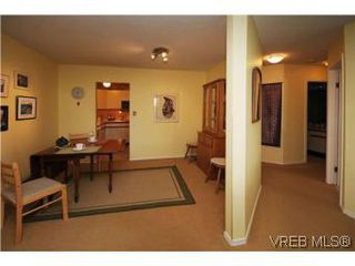 Photo 8: 101 1234 Fort St in VICTORIA: Vi Downtown Condo for sale (Victoria)  : MLS®# 529036