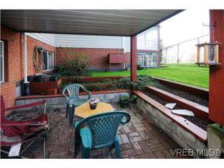 Photo 16: 101 1234 Fort St in VICTORIA: Vi Downtown Condo for sale (Victoria)  : MLS®# 529036