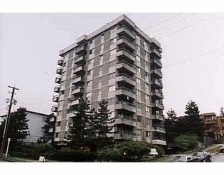 Photo 1: 305 47 AGNES ST in New Westminster: Downtown NW Condo for sale : MLS®# V563831