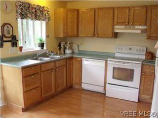 Photo 5: 6939 Larkspur Rd in SOOKE: Sk Broomhill Half Duplex for sale (Sooke)  : MLS®# 537080