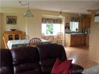 Photo 2: 6939 Larkspur Rd in SOOKE: Sk Broomhill Half Duplex for sale (Sooke)  : MLS®# 537080