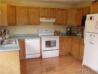 Photo 3: 6939 Larkspur Rd in SOOKE: Sk Broomhill Half Duplex for sale (Sooke)  : MLS®# 537080