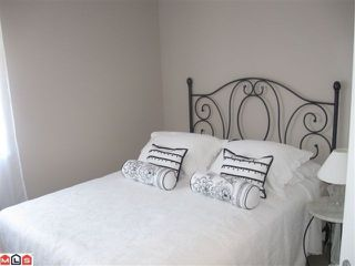"Photo 7: 116 33751 7TH Avenue in Mission: Mission BC Townhouse for sale in ""HERITAGE PARK"" : MLS®# F1019203"