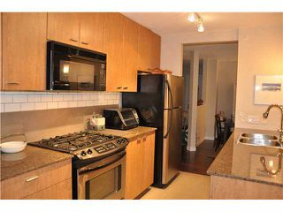 "Photo 5: 1902 7063 HALL Avenue in Burnaby: Highgate Condo for sale in ""THE EMERSON"" (Burnaby South)  : MLS®# V849385"
