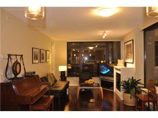 "Photo 2: 1902 7063 HALL Avenue in Burnaby: Highgate Condo for sale in ""THE EMERSON"" (Burnaby South)  : MLS®# V849385"