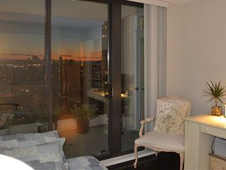 """Photo 8: 1902 7063 HALL Avenue in Burnaby: Highgate Condo for sale in """"THE EMERSON"""" (Burnaby South)  : MLS®# V849385"""
