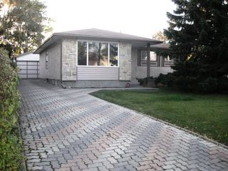 Photo 1: 15 SALISBURY Crescent in WINNIPEG: Fort Garry / Whyte Ridge / St Norbert Residential for sale (South Winnipeg)  : MLS®# 1019491