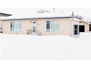 Photo 1: 517 Clover Avenue: Dalmeny Single Family Dwelling for sale (Saskatoon NW)  : MLS®# 389900
