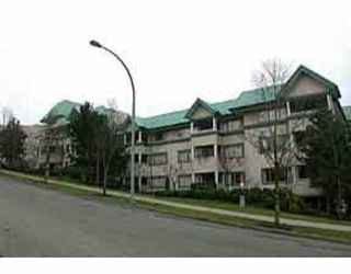 "Photo 1: 500 1310 CARIBOO ST in New Westminster: Uptown NW Condo for sale in ""RIVER VALLEY"" : MLS®# V593059"