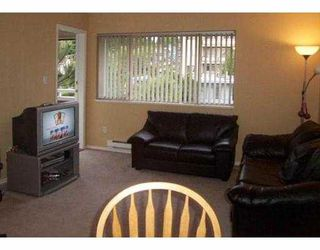 """Photo 2: 500 1310 CARIBOO ST in New Westminster: Uptown NW Condo for sale in """"RIVER VALLEY"""" : MLS®# V593059"""